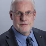 Ständerat Didier Berberat (Quelle: Parlamentsdienste, Bern)