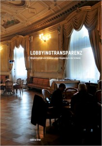 lobbytransparenz